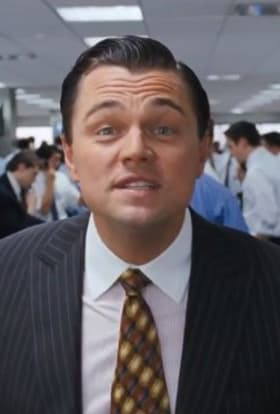 More money flows in new Wolf of Wall Street trailer