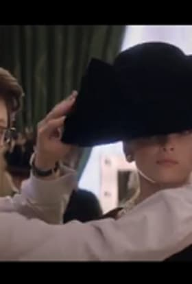Yves Saint Laurent biopic trailer released