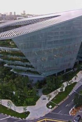 LucasFilm's Sandcrawler opens in Singapore