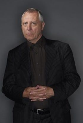 Peter Greenaway feature filming in Mexico