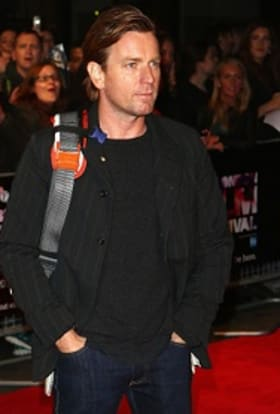 Ewan McGregor heads to France and UK for Le Carré thriller