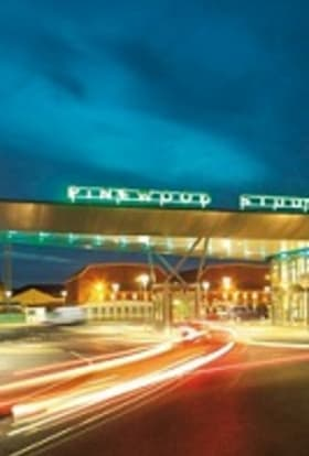 Studio giant Pinewood to open a new facility in Wales