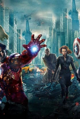 UPDATE: Avengers films in Johannesburg and South Korea