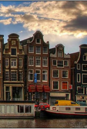 The Netherlands launches new cash incentive and film commission