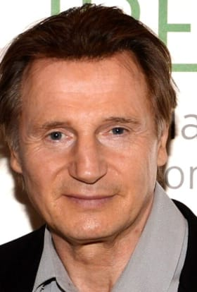 J.A Bayona directs Liam Neeson in the UK