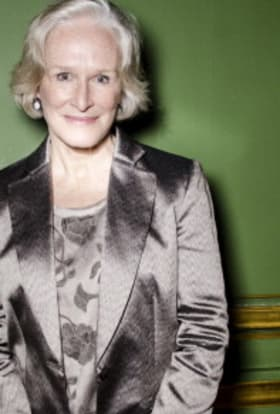 Glenn Close heads to Sweden
