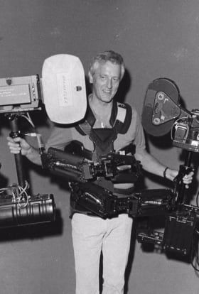 The steady rise of Steadicam