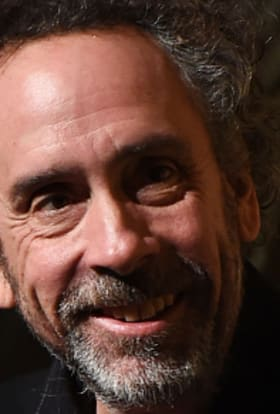 Tim Burton couples Florida with UK for next film