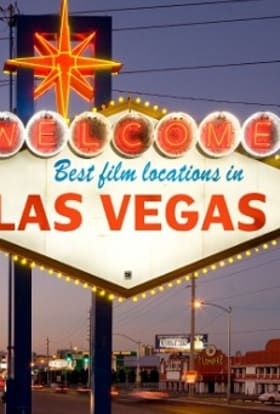 Las Vegas issued record number of filming permits in 2014