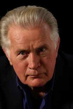Martin Sheen's new film to shoot in the UK