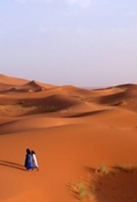 Samson and Delilah to film in Morocco and Israel