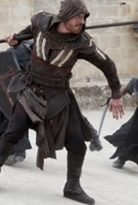 Assassin's Creed filmed rooftop stunts in Malta