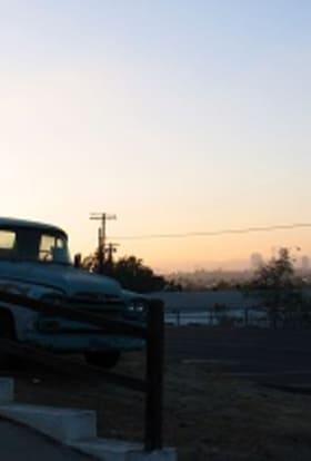 Los Angeles location film production surges