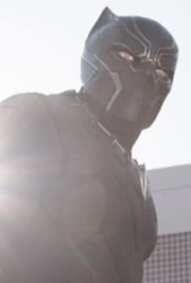 Marvel's Black Panther to film in South Korea