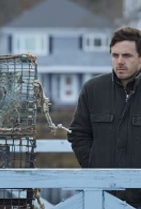 Oscars 2017: Manchester by the Sea in Cape Ann