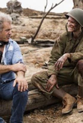 Oscars 2017: Hacksaw Ridge filmed in Australia