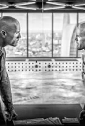 Hobbs and Shaw to film in Yorkshire power station