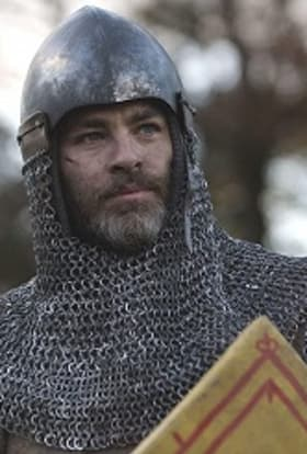 Scottish location filming for Outlaw King