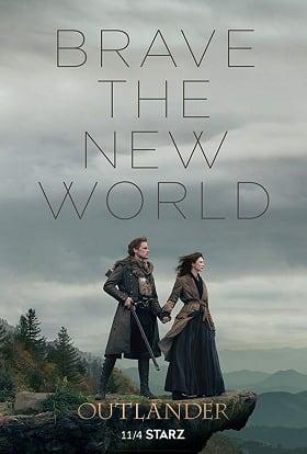 Outlander filmed Scotland as North Carolina