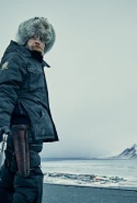 Fortitude filmed final series on Svalbard