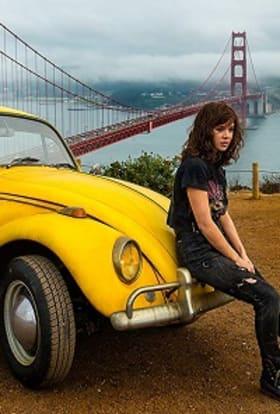 Bumblebee film spotlights San Francisco