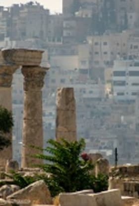 Hostage movie Daniel filmed Jordanian visuals