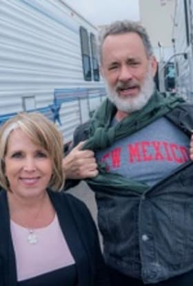 Tom Hanks movie Bios wraps New Mexico filming