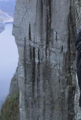 Netflix backs Norwegian horror anthology