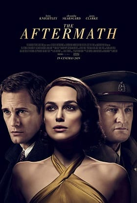 The Aftermath filmed Prague as 1946 Germany