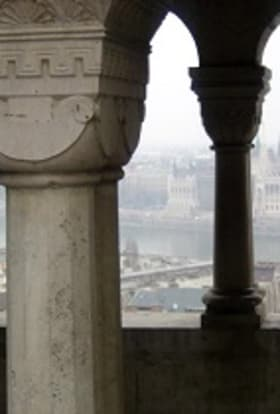 Halo TV drama lines up Budapest filming