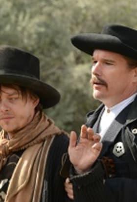 New Mexico anticipates location filming boost