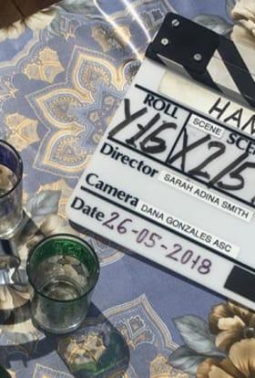 Amazon's Hanna filmed Spanish locations