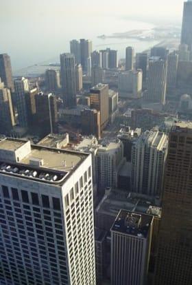 Death Wish remake films in Chicago