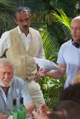 Cosmonaut film made as Cuba/US drama co-prod