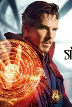 Marvel filmed Doctor Strange in the UK and Nepal