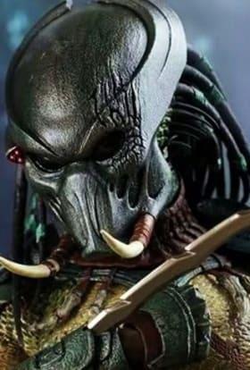 New Predator film plans February start in Vancouver