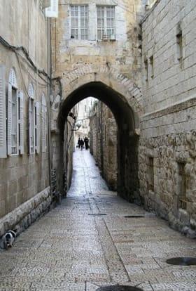 True-life HBO & Keshet co-production to film in Israel