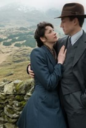 Outlander to film South Africa as the Caribbean