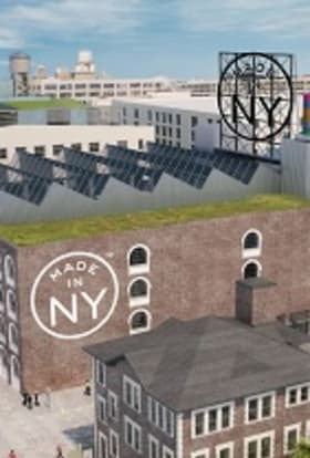 New York announces new film facility plan
