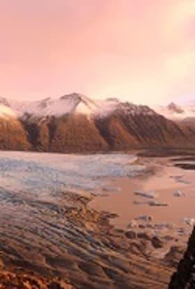 TV drama Last Rituals to film scenes in Iceland