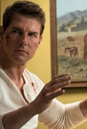 Jack Reacher sequel filmed in Louisiana