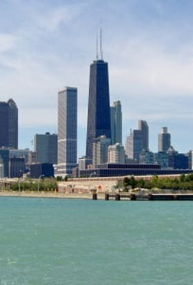Chicago announces record boom in TV production