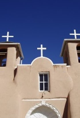 New Mexico to be filmed as 19th century Greece