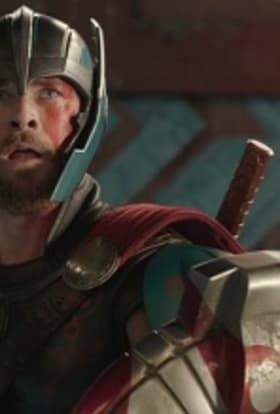 Thor and Aquaman boost Australia filming