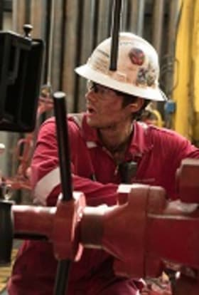 Deepwater Horizon movie filmed on oil rig set