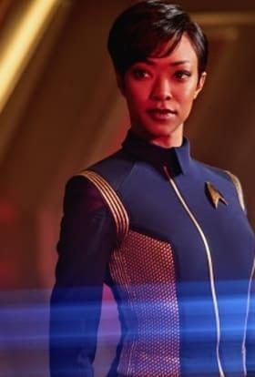 Star Trek Discovery wraps Toronto filming
