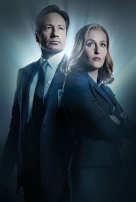 X-Files reboot plans new filming in Vancouver