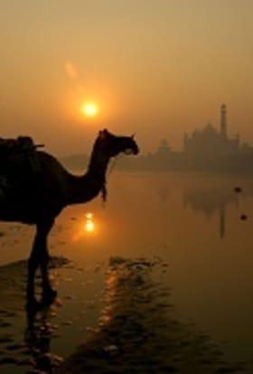 Major TV drama to film as UK-India co-prod
