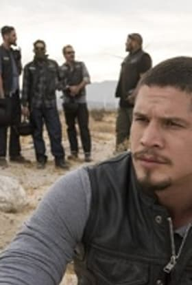 Sons of Anarchy spinoff to film in California