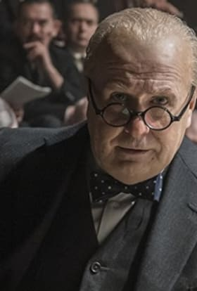 Darkest Hour filmed in London and Yorkshire